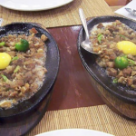 """The Sizzling """"Sisig"""""""