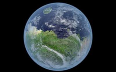 Un pianeta malato