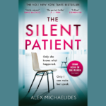 ALEX MICHAELIDES – THE SILENT PATIENT