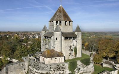 PROVINS : un tuffo nel Medioevo