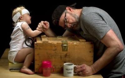 Braccio di ferro tra genitori e figli: come evitarlo