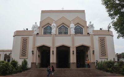 Antipolo Cathedral