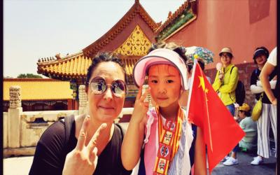 Città Proibita Pechino Express a Modo Mio