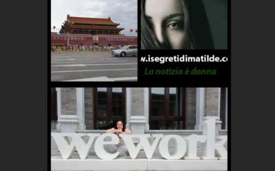 Caffetterie non molto cinesi Pechino Express a Modo Mio