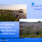 Giardino Botanico Litoraneo di Rosolina Mare