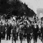 PARIGI LIBERATA….75 anni fa