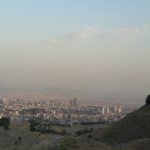 Sedicesima città più grande al mondo…dall'alto