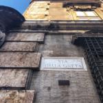 Roma, dove tutto è già accaduto