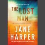 JANE HARPER – THE LOST MAN