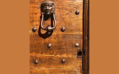 Il senso delle porte