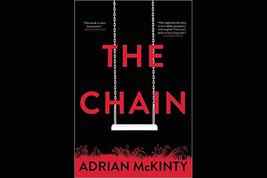 ADRIAN MCKINTY – THE CHAIN