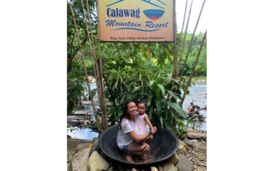 Calawag Mountain Resort
