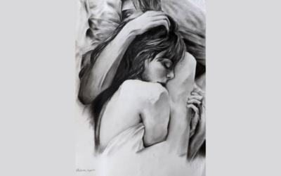 Erotismo femminile e maschile: quando diventa arte.