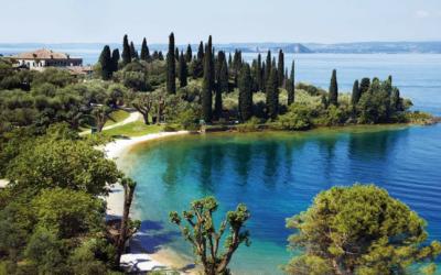 Un mare…tra le montagne: Il Lago di Garda