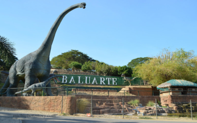 Baluarte Zoo in Vigan