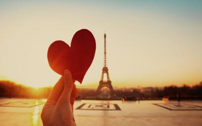 Parigi: ti amo e ti tradisco!