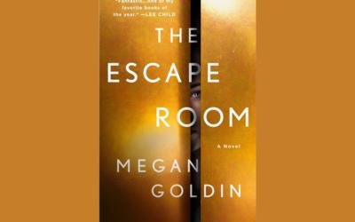 MEGAN GOLDIN – THE ESCAPE ROOM
