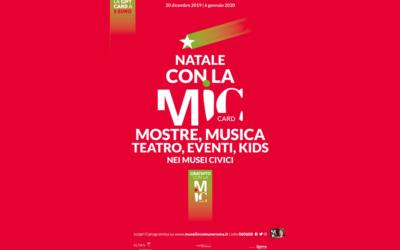 """Nella capitale ritorna """"Musei in Musica"""""""