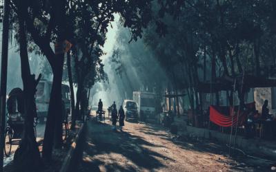 Dhaka, che ha sempre qualcosa da dirmi