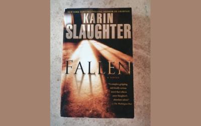 KARIN SLAUGHTER – FALLEN