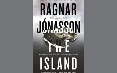 RAGNAR JONASSON  – THE ISLAND