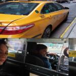 The Yellow Cab. Il giallo newyorkese.