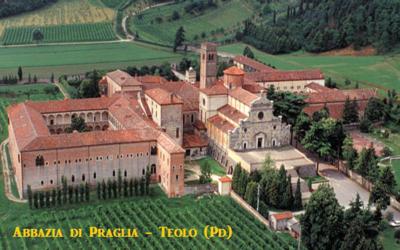 ABBAZIA DI PRAGLIA – TEOLO (PD)