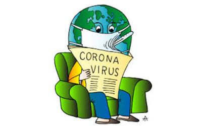 Parigi e il coronavirus