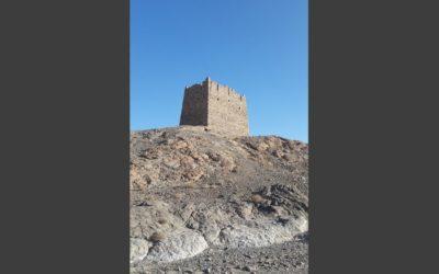 Il video-citofono più antico nel castello Mok-e-Sh