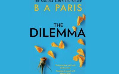 A. PARIS – THE DILEMMA