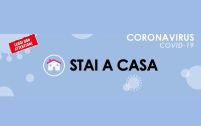 Corona Virus, i consigli dell'infettivologo