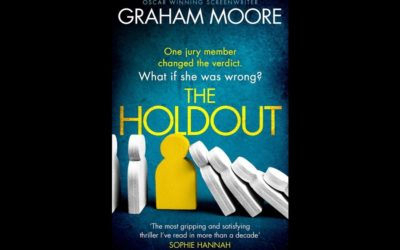 GRAHAM MOORE – THE HOLDOUT