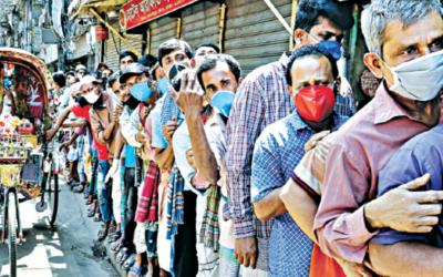 Aggiornamento sul Bangladesh