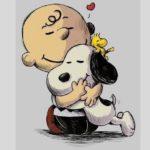 Snoopy contro il Covid-19