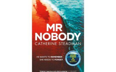 CATHERINE STEADMAN – MR. NOBODY