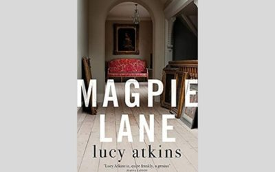 LUCY ATKINS – MAGPIE LANE