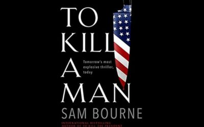 SAM BOURNE – TO KILL A MAN