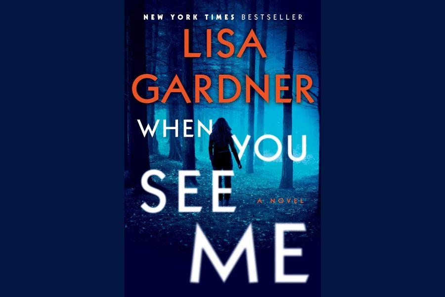 LISA GARDNER – WHEN YOU SEE ME