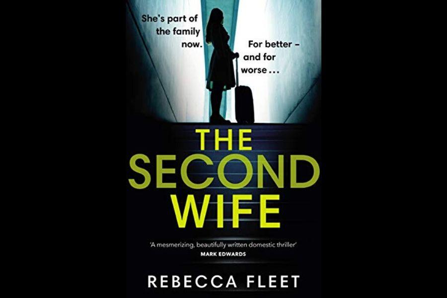 REBECCA FLEET – THE SECOND WIFE