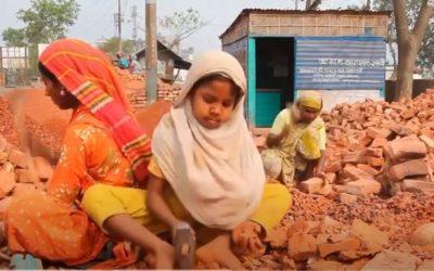 CAPITA A VOLTE  Infanzia rubata in Bangladesh
