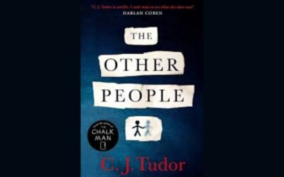 CJ TUDOR – THE OTHER PEOPLE