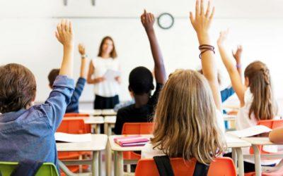 22 GIUGNO TUTTI A SCUOLA Riaprono in Francia le scuole materne, elementari e medie