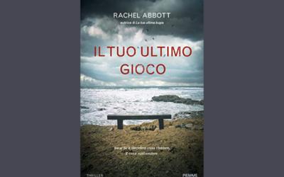 RACHEL ABBOTT – THE MURDER GAME