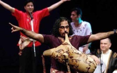 LA MUSICA  CHE LEGA IL NORD AL SUD – La tradizione nelle canzoni di Lian