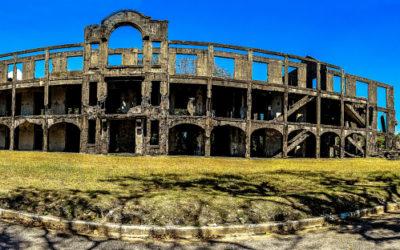 Corregidor is where the fallen soldiers roam – L'isola dei suicidi