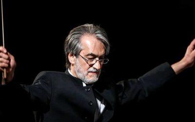 UNA FUSIONE EROICA – La musica tradizionale iraniana e il genio del grande compositore Entezami raccontano la guerra