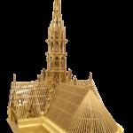 GIORNATE EUROPEE DEL PATRIMONIO – In Francia, anche Notre Dame