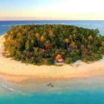 BOOKS TO TAKE ON A DESERT ISLAND