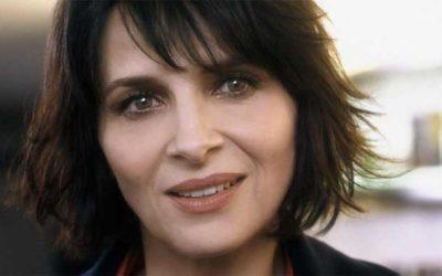 JULIETTE BINOCHE DAL PAPA – L'attrice francese ricevuta in Vaticano per parlare di ambiente