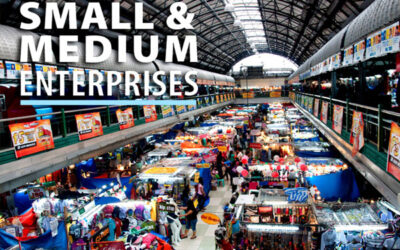 Small Businesses in the Philippines is Optimistic despite of the pandemic – In tempo di covid, la ripartenza economica delle Filippine affidata alla piccola e media impresa
